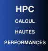 HPC Calcul haute performance
