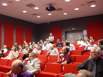 5th European Workshop on HPC Centre Infrastructures